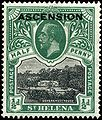 Stamp Ascension 1922 0.5p.jpg