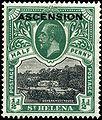 Stamp Ascension 1922 0.5p.jpg