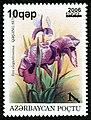 Stamps of Azerbaijan, 2006-731.jpg