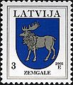Stamps of Latvia, 2005-21.jpg
