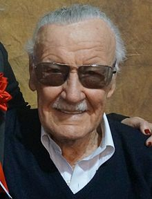 List Of Cameo Appearances By Stan Lee Wikipedia