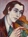 Stanislaus Stückgold Mann mit Geige.png