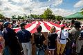 Star Spangled Banner National Historic Trail in Bladensburg Ribbon Cutting (14379595611).jpg