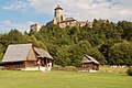 Stara Lubovna castle ID 710-9750.JPG