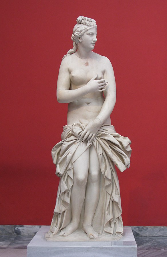 Aphrodite of Syracuse