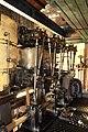 Steam engine, Brayton Barff - geograph.org.uk - 661301.jpg