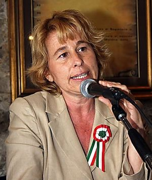 Stefania Craxi