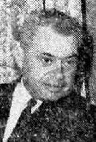 President of the Government of Vojvodina - Image: Stevan Doronjski