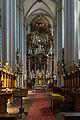 Stift Zwettl Kirche Hochaltar 01.JPG