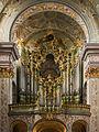 Stiftskirche Herzogenburg Orgel 01.JPG