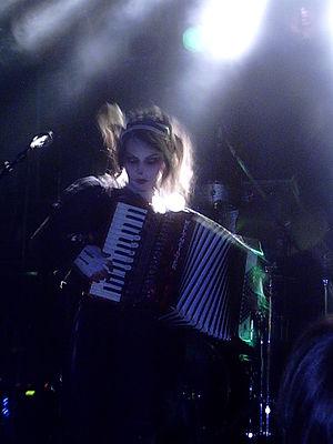 Stolen Babies - Dominique Lenore Persi (Munich, 2008)