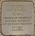 Panzenböck, Richard