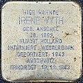 Stolpersteine Kalkar Grabenstraße 72; Irene Vyth.jpg