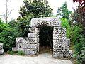 Stone Carvings in White Horse Park 06 2011-05.JPG