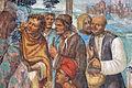 Storie di s. benedetto, 07 sodoma - Come Benedetto ammaestra nella santa dottrina i contadini che lo visitavano 03.JPG