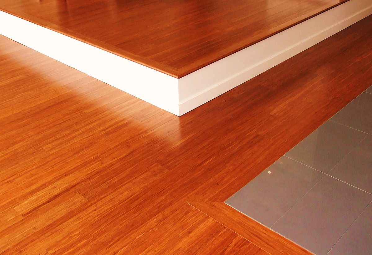 White Rubber Kitchen Flooring