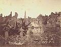 Strasbourg, bombardement de 1870, Faubourg-de-Pierre (2).jpg