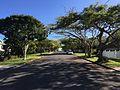 Street in Northgate, Queensland.JPG