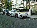 Streetcarl 599 GTO Cannon Ball 2011 (6222725105).jpg