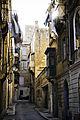 Streets of Valletta. Malta, Mediterranean Sea.jpg