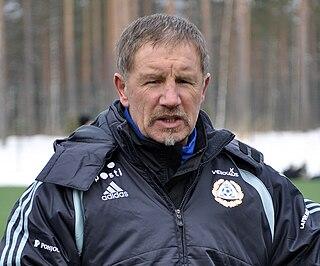Stuart Baxter football manager