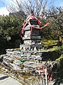 Stupa of Master Mingran Rutai, Mount Fanjing, 31 March 2020c.jpg