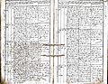 Subačiaus RKB 1832-1838 krikšto metrikų knyga 109.jpg