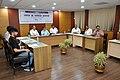 Subhabrata Chaudhuri Speakes - Opening Session - Workshop on Organising Indian and World Robot Olympiad - NCSM - Kolkata 2016-03-07 2204.JPG
