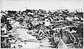 Suburb of Malate after a typhoon, October, 1882, when 13 ships were driven ashore.jpg