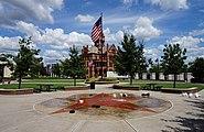 Sulphur Springs September 2015 2 (Courthouse Square).jpg