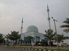 Sultan Ismail Jamek Mosque.JPG