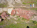 Sutro Baths brick ruins 1.JPG