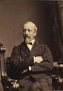 Svend Grundtvig Folklorist, author