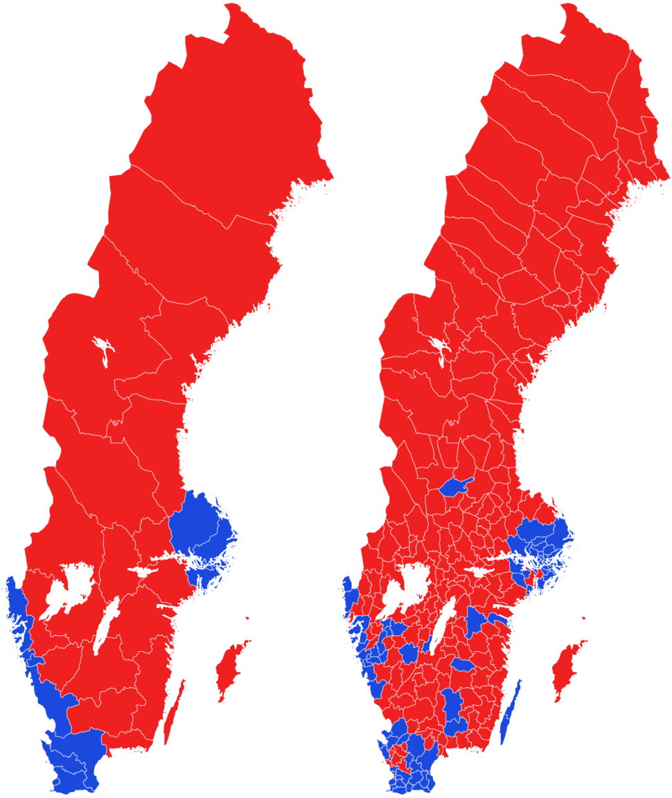 Swedish General Election 2010