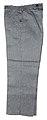 Swiss gray denim uniform pants (15530242506).jpg