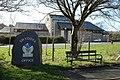 Swyddfeydd Parc Cenedlaethol Eryri-Snowdonia National Park Offices - geograph.org.uk - 352167.jpg