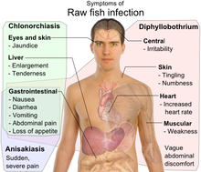 Gastrointestinal Infection Natural Treatment