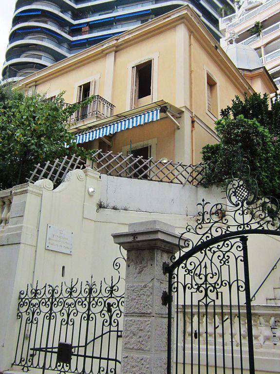 В Монако по программе Eurostars приехали 1000 евреев из России