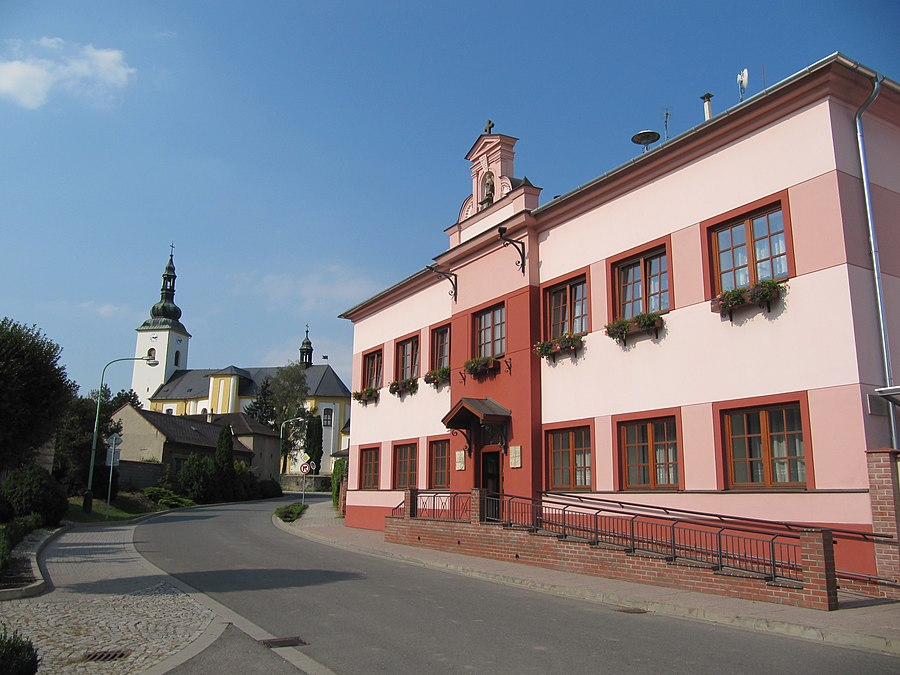 Těšetice (Olomouc District)