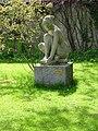 Třeboň, socha Živý pramen.jpg