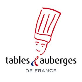 logo de Tables & Auberges de France
