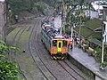 TRA DR1000 at Jingtong Station 20040202.jpg
