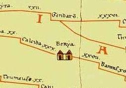 TabulaPeutingeriana-berya
