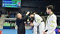 Taekwondo at the 2017 Islamic Solidarity Games 3.jpg