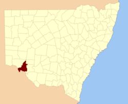 Taila NSW