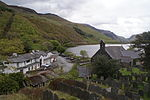 Tal-y-llyn church and lake - 2012-05-07.jpg