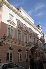 Tallinn, elamu Pikk 19, 18.-20.saj.jpg