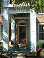 Tampa Johnson-Wolff House door01.jpg