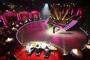 Tantsud tähtedega - Studio (2011)
