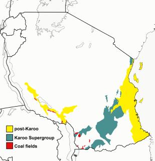 Geology of Tanzania